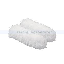 Staubwedel Ersatzkopf für Staubwischer Microfaser