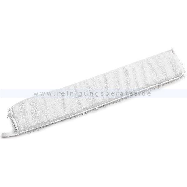 Staubwedel TTS Microfasermop BIT Microfaser 40 cm Bezug für TTS BIT Gabelmop
