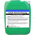 Stein- und Fassadenreiniger ILKA Sanierlösung 10 L