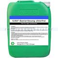 Stein- und Fassadenreiniger ILKA Sanierlösung chlorfrei 30 L