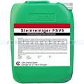 Stein- und Fassadenreiniger ILKA Steinreiniger FSV 5 10 L