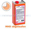 Steinpflege Möller Chemie Polierwachs P717 flüssig 10 L MHD