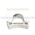Stielhalter Haug Halterung für Alu Geräteleiste 20-32 mm