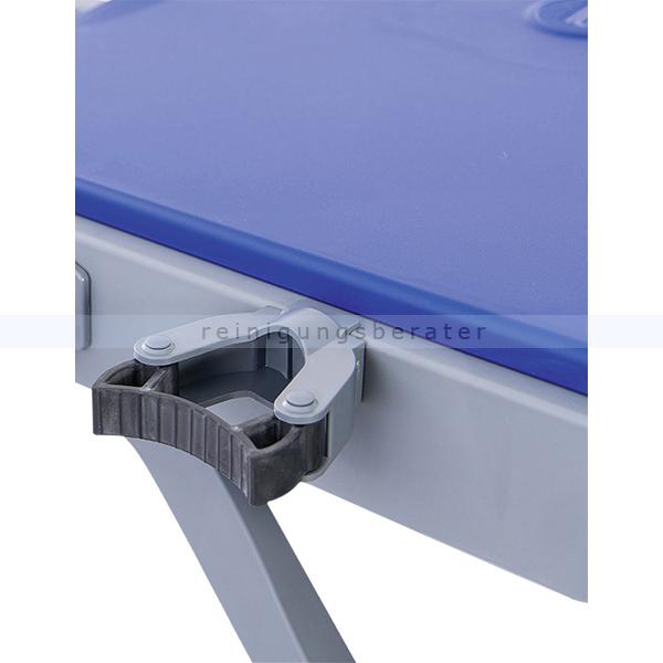 Stielhalter PPS Pfennig Gerätehalterung XT für Caro XT Serie