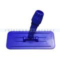 Stielpadhalter Sito mit Stielhaltergelenk, blau