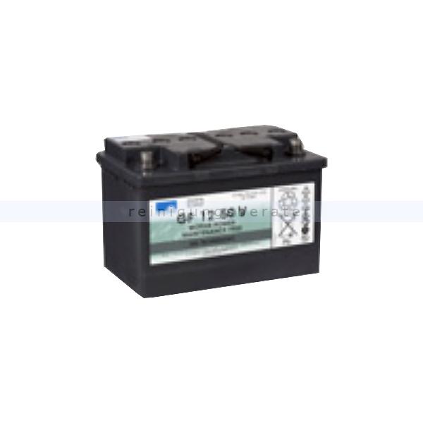 Stolzenberg Batterie 103587 12 V, 50 Ah Gel für KSE 900, 910 für KS 900 E, KS 910 E