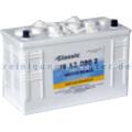 Stolzenberg Batterie 12 V, 66 Ah Säure