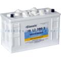 Stolzenberg Batterie 12 V, 80 Ah Säure