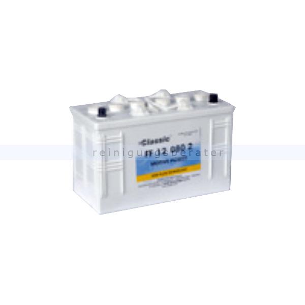 Stolzenberg Batterie 102913 12 V, 80 Ah für KSE 900, 910 für KSE 900 E, KSE 910 E