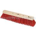 Straßenbesen Nölle rot PVC 60 cm