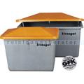 Streugutbehälter Cemo aus GFK ohne Entnahmeöffnung 700 L