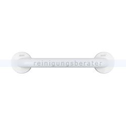 Stütz- und Haltegriffe Simex Inox Stahl weiß 350 mm