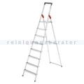 Stufen Stehleiter Hailo ProfiLine S 150, 8 Stufen
