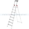 Stufen Stehleiter Hailo ProfiLine S 150 XXL, 8 Stufen