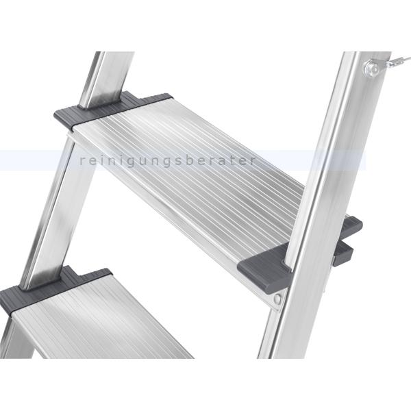 hailo profiline s 150 xxl 8 stufen stehleiter. Black Bedroom Furniture Sets. Home Design Ideas
