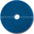 Superpad blau 355 mm 14 Zoll