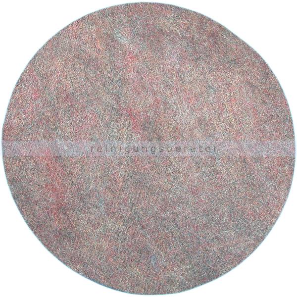 Superpad Glit Filzpad 16 Zoll 406 mm Entfernen von Wachs-/Ölresten und gleichzeitiges Polieren 610F16