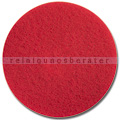 Superpad Janex rot 152 mm 6 Zoll