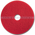 Superpad Janex rot 205 mm 8 Zoll