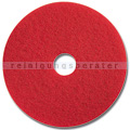 Superpad Janex rot 457 mm 18 Zoll