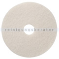 Superpad Janex weiß 205 mm 8 Zoll