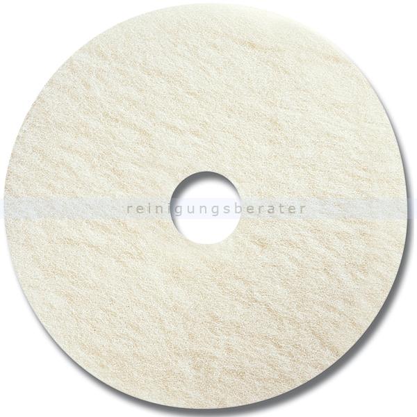 Superpad Janex weiß 406 mm 16 Zoll