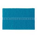 Superpad Numatic Exzenter Pad 30,5 x 45,8 cm blau