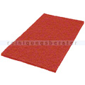 Superpad Numatic Exzenter Pad 30,5 x 45,8 cm rot