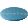 Superpad Numatic NuPad Polish Blue Light, 16 Zoll, 400 mm