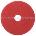 Superpad TASKI Americo Pad 10 Zoll 250 mm Rot