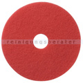 Superpad TASKI Americo Pad 13 Zoll 330 mm Rot