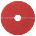 Superpad TASKI Americo Pad 17 Zoll 430 mm Rot