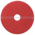 Superpad TASKI Americo Pad 19 Zoll 480 mm Rot