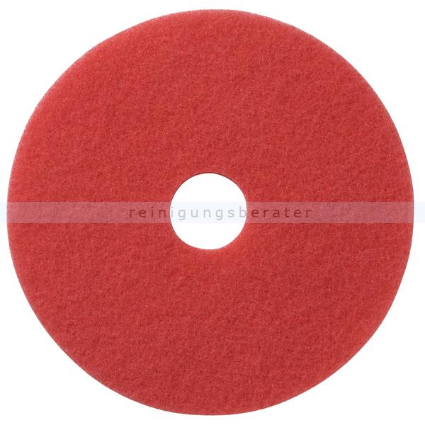 Superpad TASKI Americo Pad rot 410 mm 16 Zoll