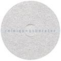 Superpads Cleancraft Polier-Pad Weiß 7/17,8cm