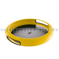 Tablett Wesco Spacy Tray lemonyellow