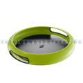 Tablett Wesco Spacy Tray limegreen