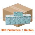 Taschentücher 4-lagig weiß im Karton