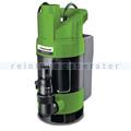 Tauchpumpe Cleancraft Schmutzwasserpumpe SDWP 7014A