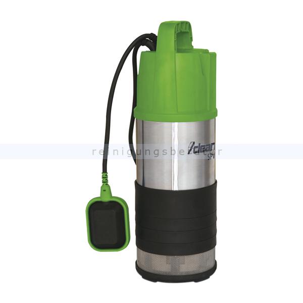 Tauchpumpe Cleancraft SPWP 1107 vielseitig einsetzbare Pumpe mit Impeller-Technologie 7520300