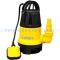 Tauchpumpe Schmutzwasserpumpe, Lavor EDS-P 10500