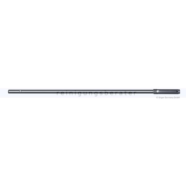 Unger SREXL Stingray Easy-Click-Stange 1,24 m Verlängerungsstange Verlängerung für das Stingray Fensterreinigungssystem