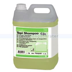 Teppichreiniger Diversey Taski Tapi Shampoo C2c 5 L