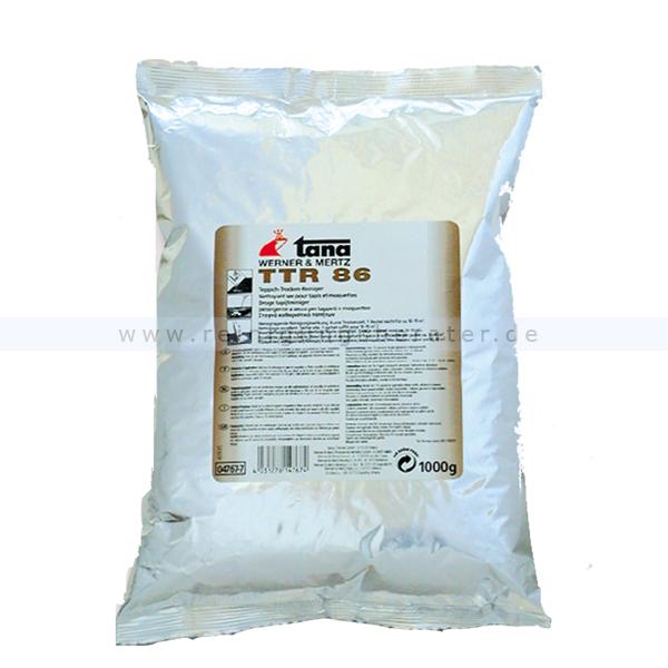 Teppichreiniger Tana TTR 86 1 kg