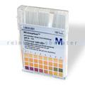 Teststreifen Merck MColorpHast pH-Wert 0-14, 100 Stück