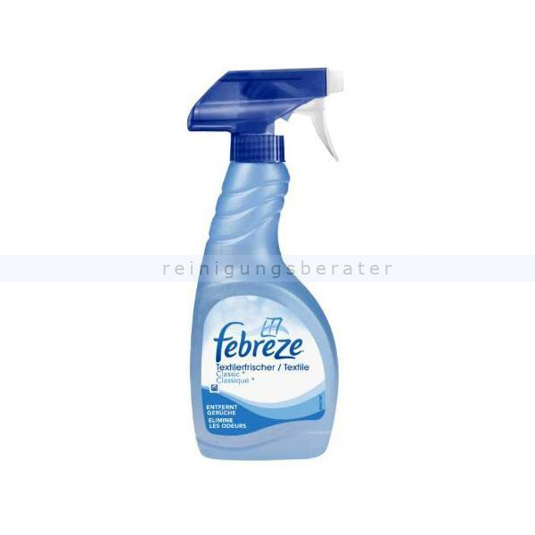 textilerfrischer febreze classic 500 ml. Black Bedroom Furniture Sets. Home Design Ideas