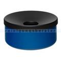Tischaschenbecher VAR Tisch-Ascher Typ B enzianblau