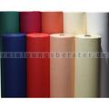 Tischdecke AIRLAID Zellstoffvlies 75 m x 120 cm buttermilk
