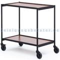 Tischwagen max. 150 kg grau, 834x460x780 mm