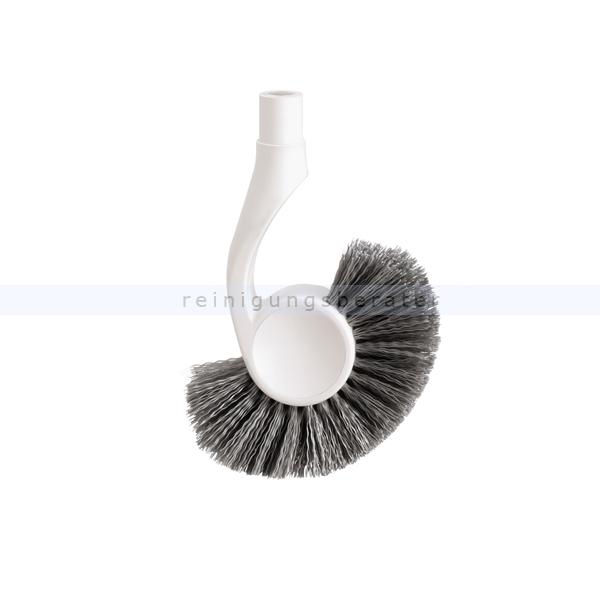 Simplehuman Toilettenbürste Ersatzkopf, neuer Stil BT1094 Ersatzbürste für Simplehuman Toilettenbürste